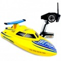 Lightning Hobby WL911 High Speed Racing Boat 2.4GHz Radio