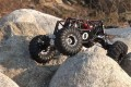 Gmade R1 ARTR Rock Crawler Buggy (Black Version)
