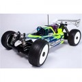 Mugen MBX7 M-Spec 1/8 Nitro Buggy Kit