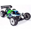Mugen MBX7 ECO M-Spec 4WD 1/8 Electric Off Road Buggy