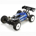 Team Losi Racing 8IGHT-E 3.0 1/8 4WD Electric Buggy