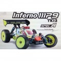 Kyosho Inferno MP9 TKI3 Spec A 1/8th Off-Road Buggy