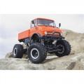 Tamiya Mercedes-Benz Unimog 406 1/10 Rock Crawler Kit