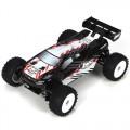 Losi 1/24 4WD Micro Truggy RTR Black