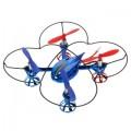 Lightning Hobby V252 Micro Quadcopter RTF 4CH