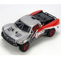 Losi 1/24 4WD Short Course Truck RTR Grey Black Red